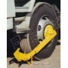 南宁市大货车车轮锁 重型汽车锁 车轮锁车器厂家