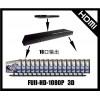 供应HDMI高清分配器系列1分2路4路8路16路
