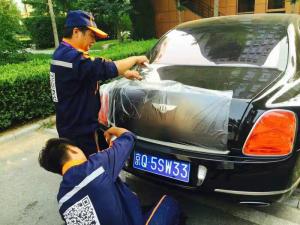 车急修汽车科技有限公司 (5图)